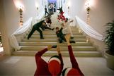 クリスマスパーティ サンタカンパニー サムネイル05