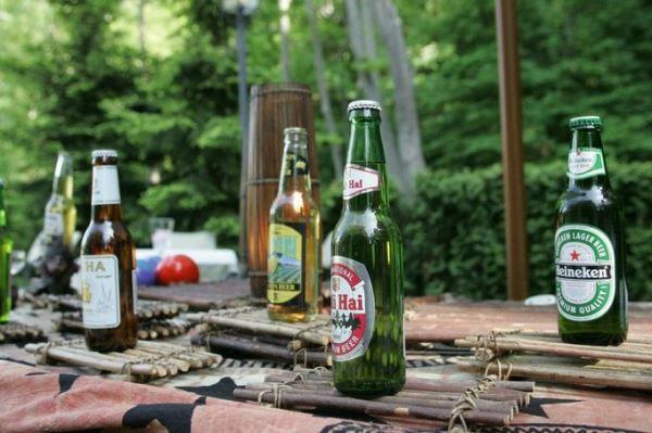 世界のビール|ジャルダンドゥボヌール