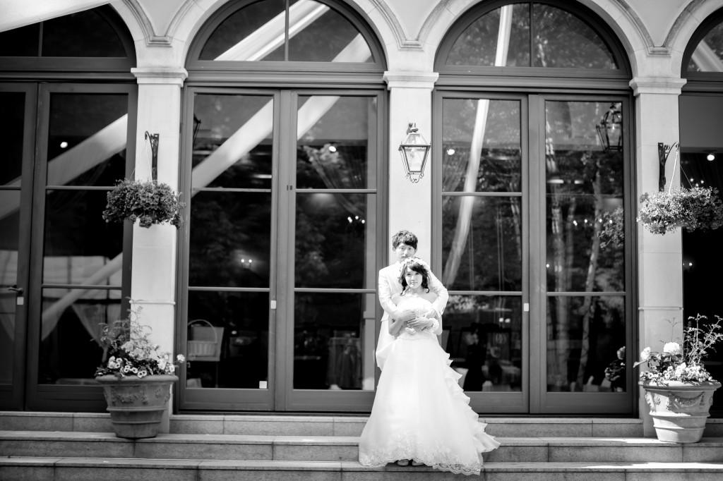 たくさんの愛に包まれた結婚式