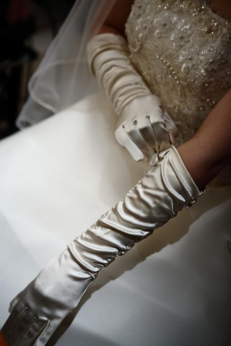 花嫁|ジャルダン・ドゥ・ボヌール