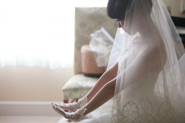 ウエディングドレス|ジャルダンドゥボヌール