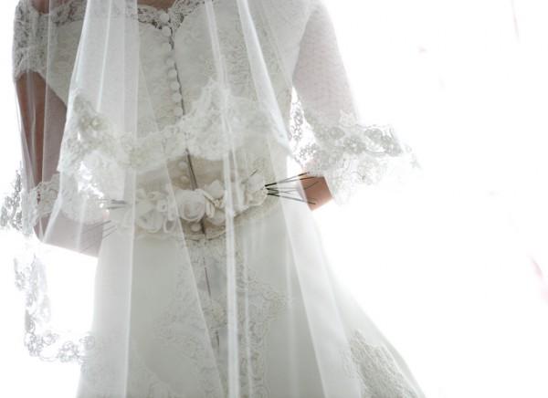 ウエディングドレス|グランマニエ|ジャルダンドゥボヌール