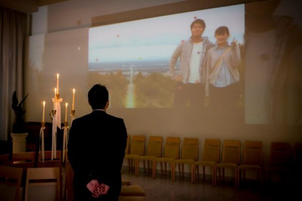 人前式|自由な結婚式|ジャルダンドゥボヌール