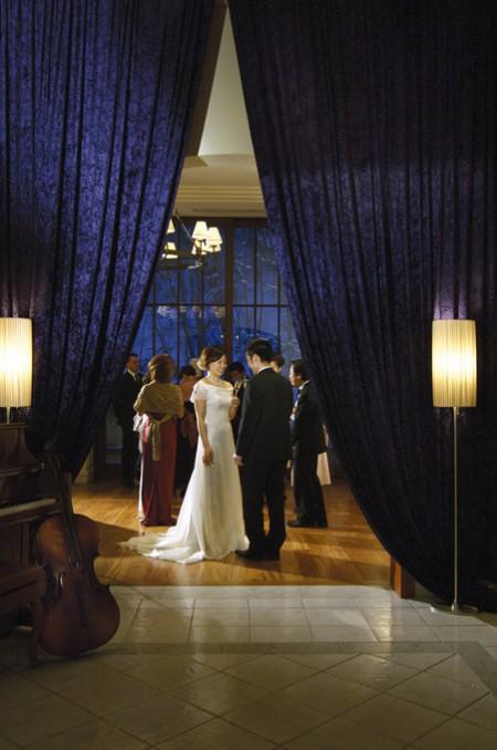 ウエディングパーティ|2次会|結婚式