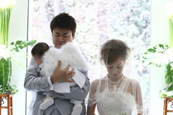 挙式|結婚式|ウエディングドレス