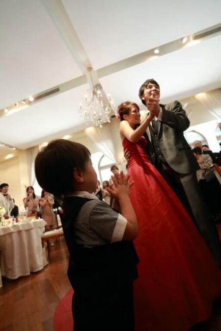 ファーストダンス|結婚式|ウエディングパーティ