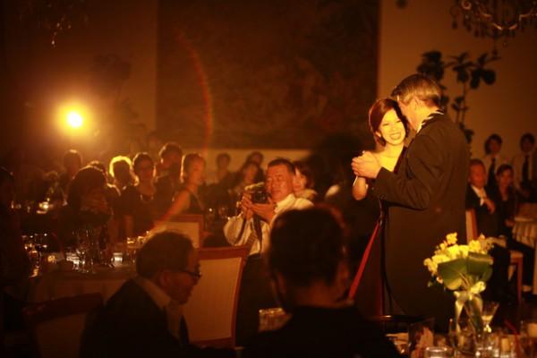 ラストダンス|ウエディングパーティ|結婚式
