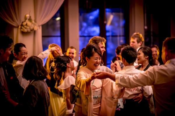 結婚式|ダンス|フラッシュモブ