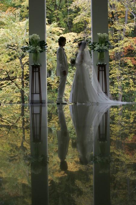ウエディングドレス|タキシード