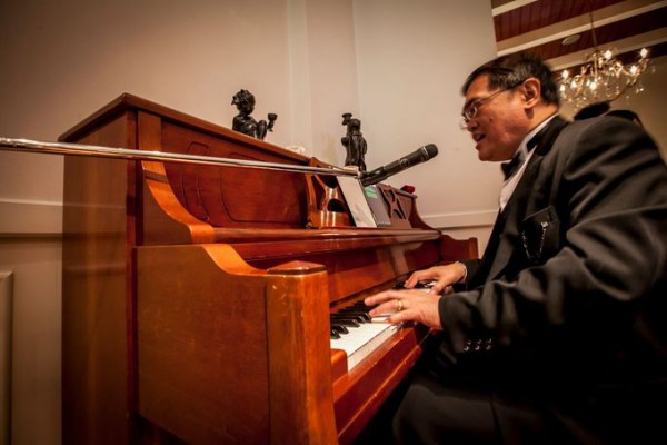 ピアニスト|生演奏|ウエディング