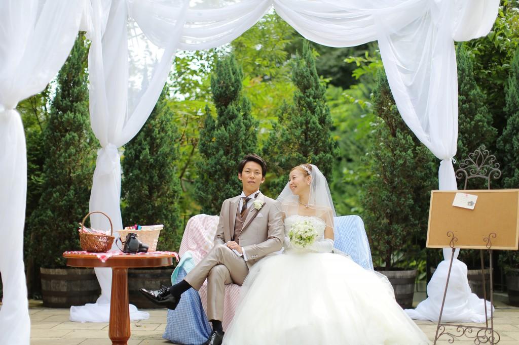 札幌⇔栃木で打ち合わせ!みんなで作った結婚式