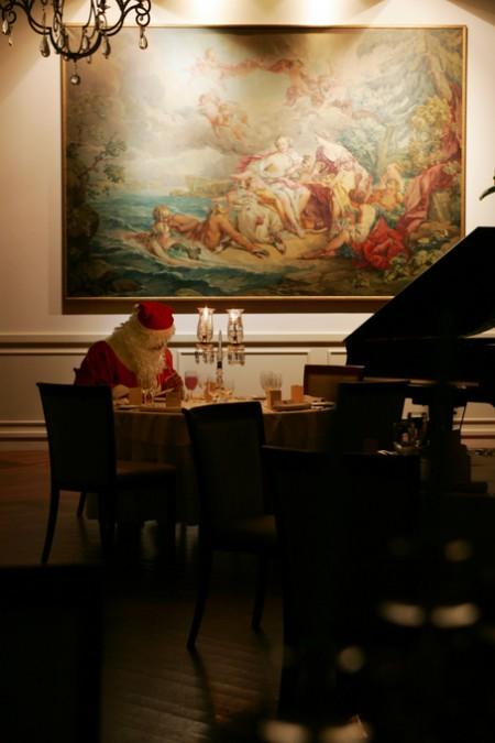 サンタクロース|クリスマスウエディング