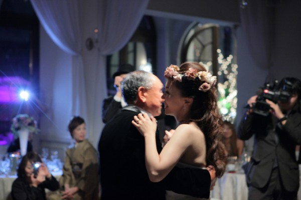 ラストダンス|結婚式の感動シーン