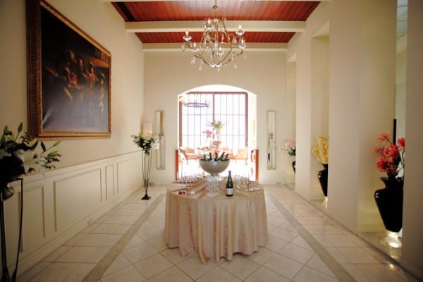 結婚式場|アンソレイユ|ジャルダンドゥボヌール