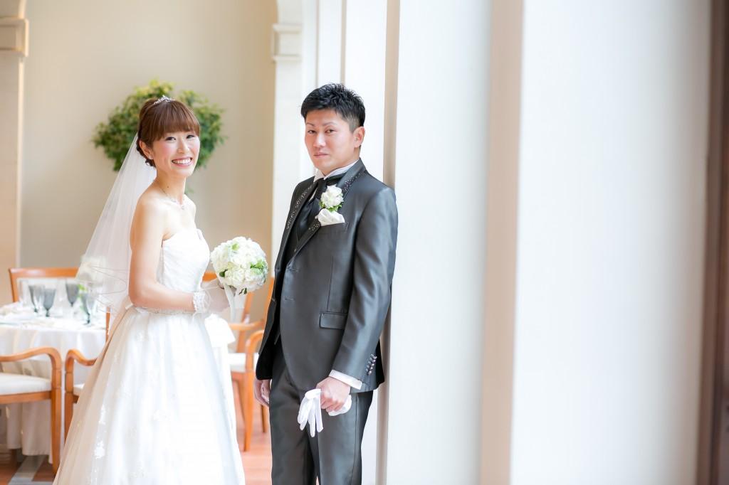 結婚式で「自分らしさ」を教えてもらおう!!