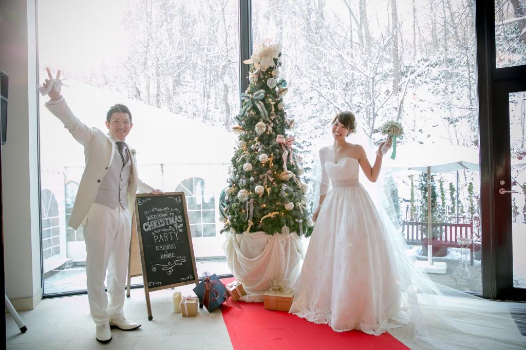 ウエディングプランナーとしての幸せを感じる結婚式