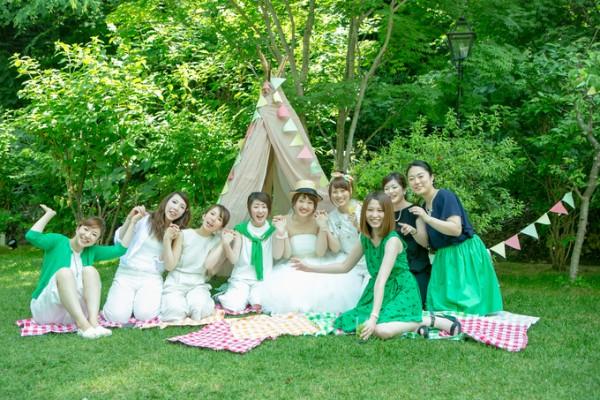 結婚式のドレスコード