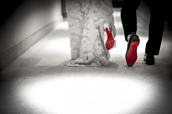 ファーストシューズ|結婚式
