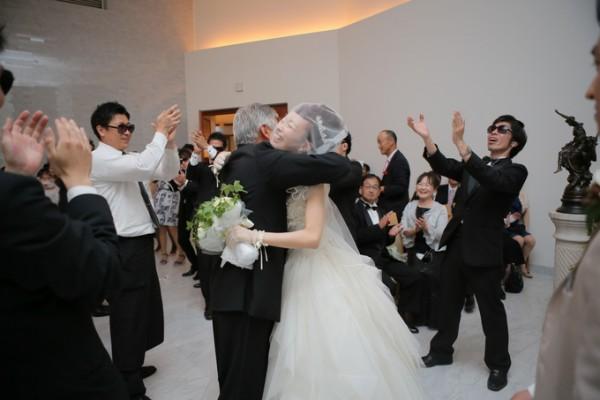 みんなで作る結婚式|演出|ジャルダンドゥボヌール