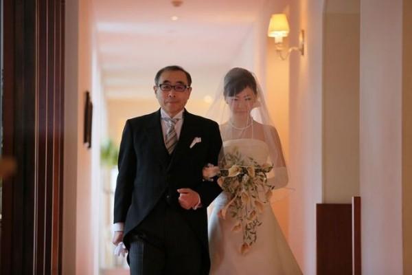 父と花嫁|ジャルダンドゥボヌール