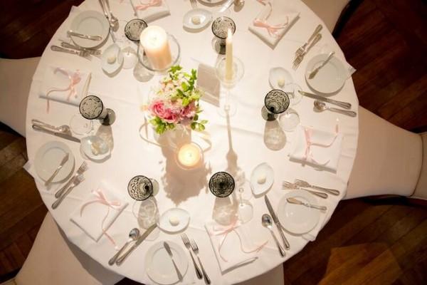 テーブルレイアウト|結婚式