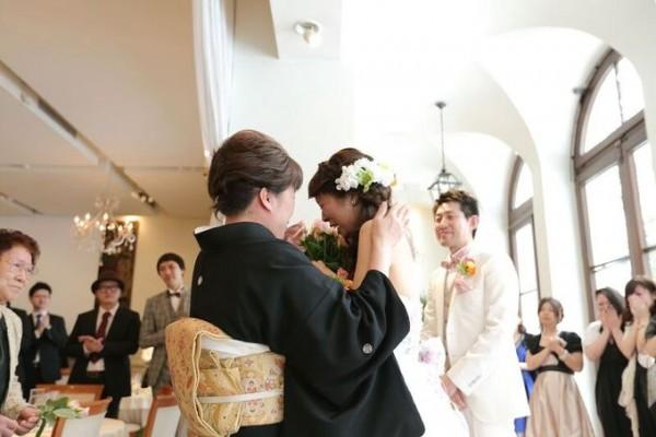 お母様と花嫁|ジャルダンドゥボヌール