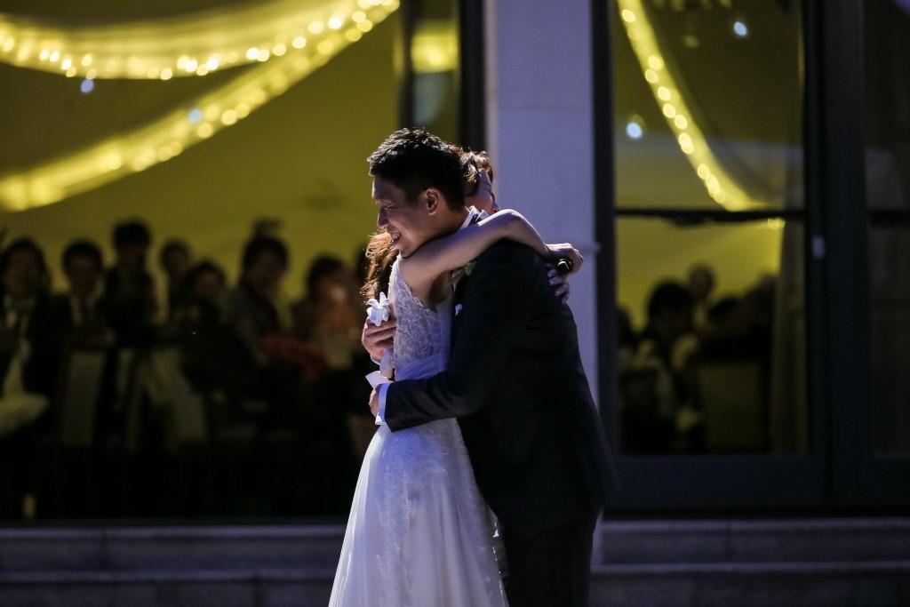 OH!HAPPY DAY!!~星がつなぐ愛があふれる結婚式~