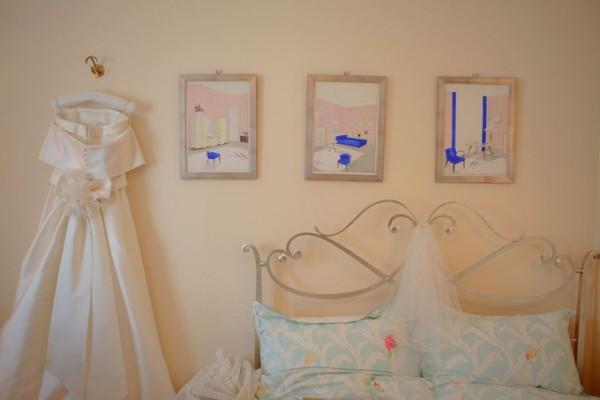 ブライズルーム|花嫁の支度部屋