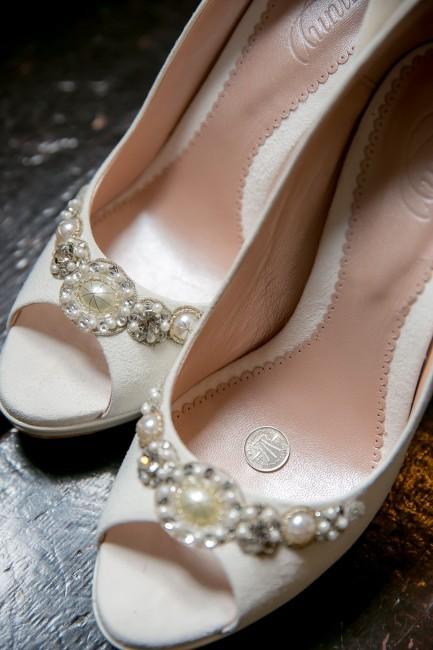 6ペンスコイン|結婚式