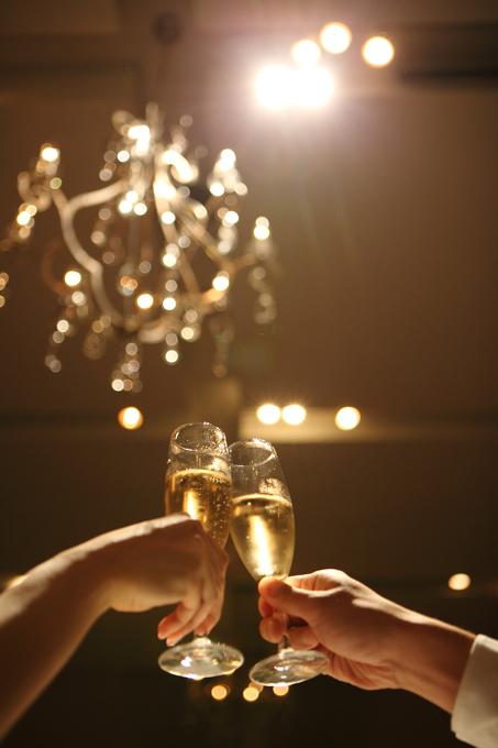 乾杯|ジャルダンドゥボヌール