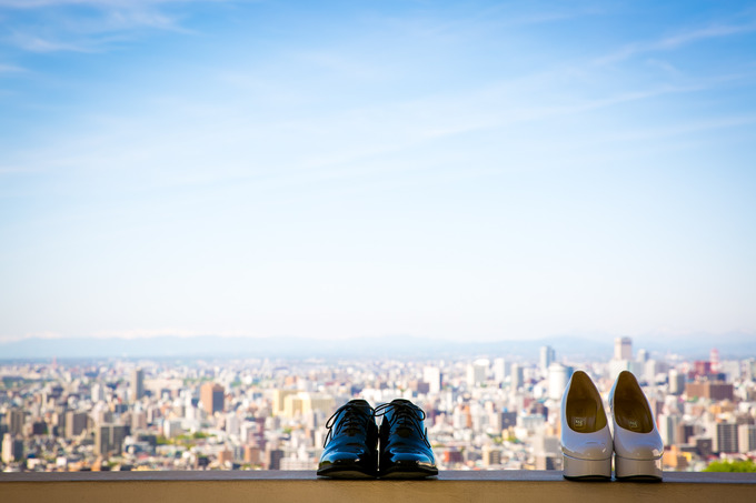 札幌の景色|結婚式