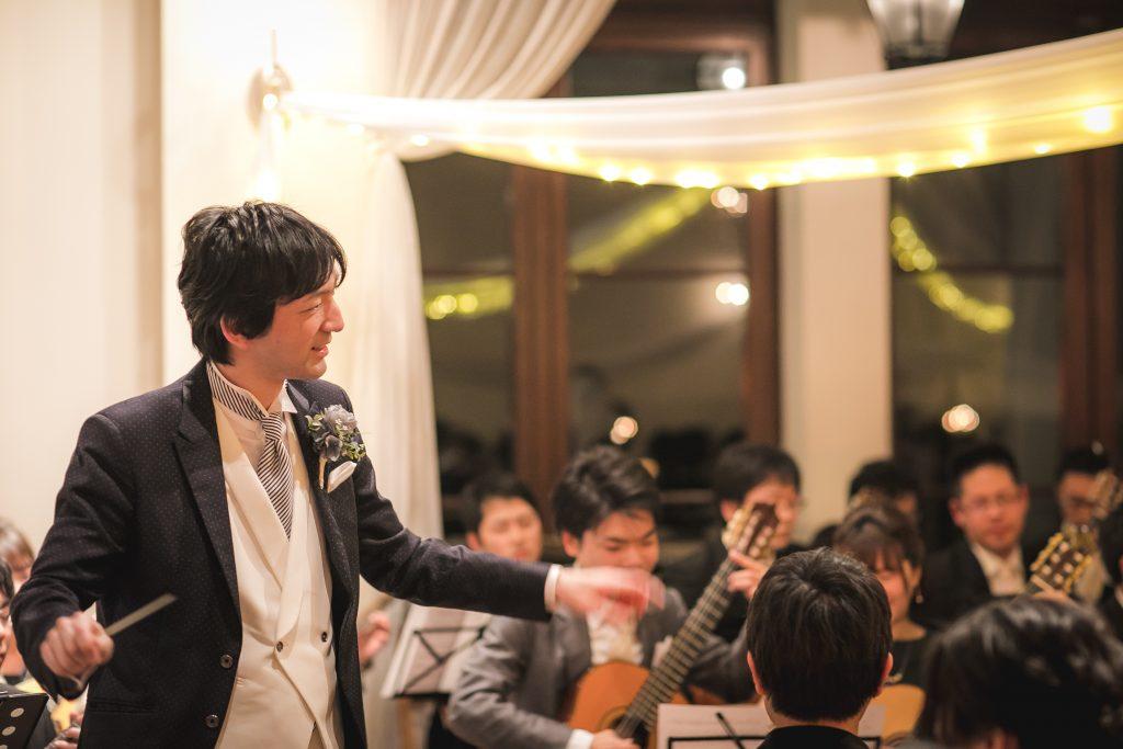 Wedding in ダンジョン?!