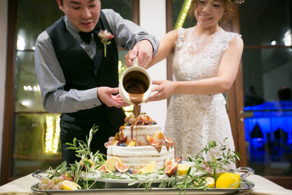 OSAKE WEDDING -花嫁飲みまくる-